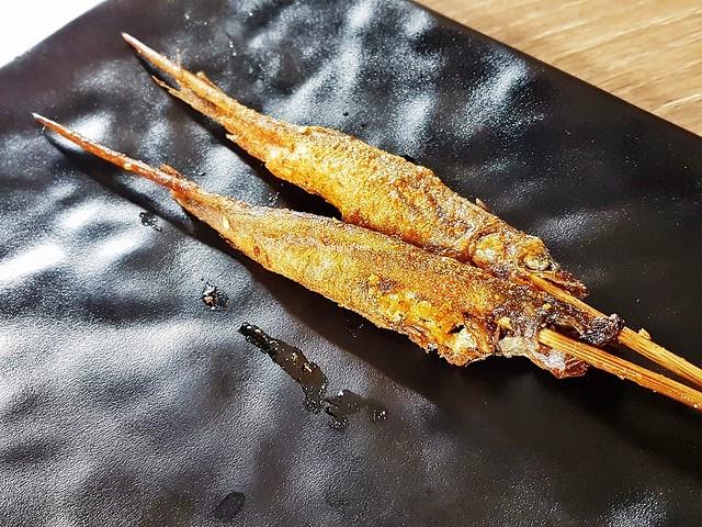 Shishamo, Chinese Secret Spice