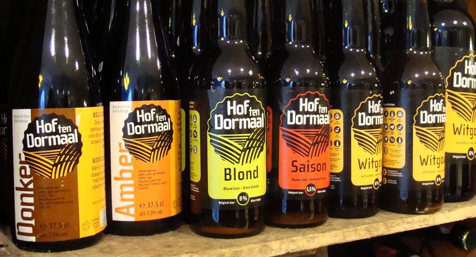 De leukste biercafés van Leuven | Mooistestedentrips.nl