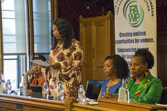 DSC_4573 African Suffragettes A Journey of Africa's Hidden Figures. Justina Mutale Foundation for Leadership at Houses of Parliament Westminster London Susan Jumoke Fajana-Thomas