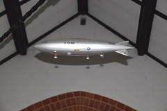 R101 airship