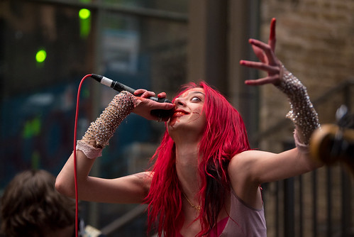 Starcrawler, March 15, 2018