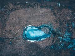 Frozen Lake | Lithuania