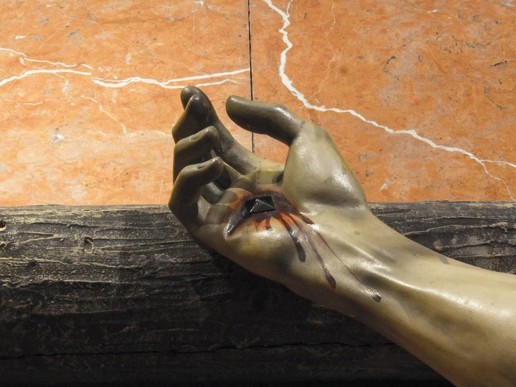 Vía Crucis de Balmaseda