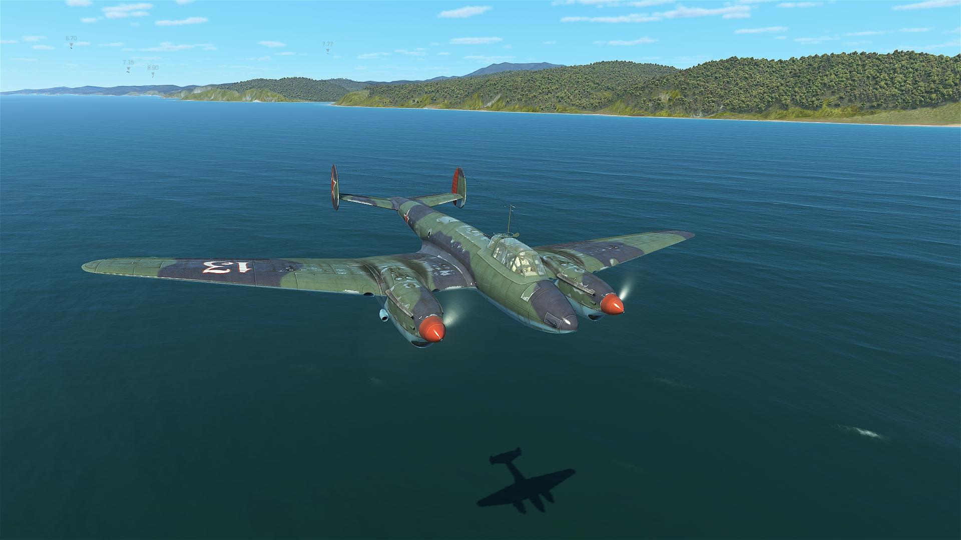 Un ptit CR en image de  la sortie de vendredi sur les Fnbf avec les NN en bomber ! 40889831014_d33a1de1f1_o