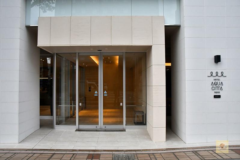 WBF水之都那霸酒店, 沖繩飯店推薦, 沖繩便宜飯店, 無邊際游泳池