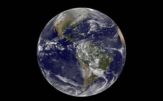 Planeta-Terra-Números