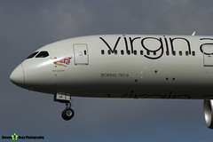 G-VFAN - 37977 - Pin Up Girl - Virgin Atlantic Airways - Boeing 787-9 - Heathrow - 170402 - Steven Gray - IMG_2936