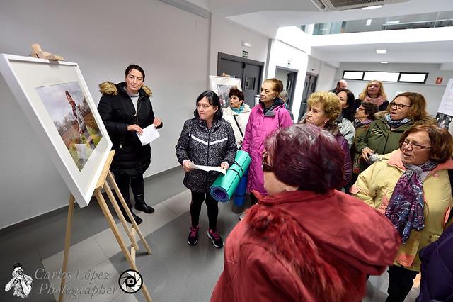 Encuentro de mujeres por la Igualdad 35