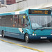 Arriva North East 2870 (YJ61 JFN)
