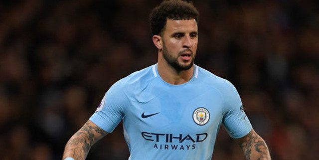 Kyle Walker Lega Tidak Salah Pilih Pindah Ke Manchester City