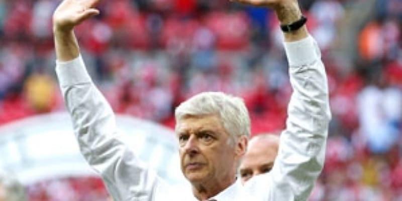 Arsene Wenger Akan Mengundurkan Diri Dari Arsenal Pada Akhir Musim Ini