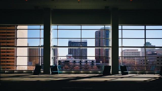 City views. #LGG5