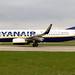 Ryanair EI-FIJ 737-8AS EGCC 18.04.2018