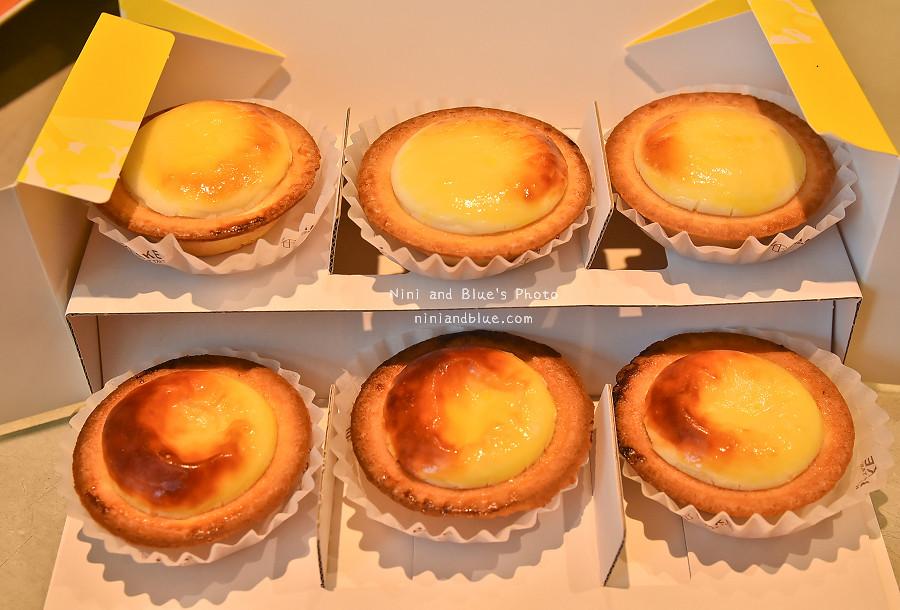 bake cheese tart 起司塔 台中 台北中山02