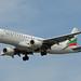 Bulgaria Air Embraer ERJ-190STD LZ-SOF