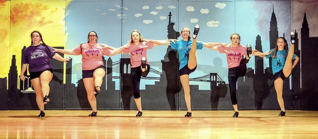 Linda England School of Dance 2015