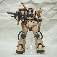 MS-06CK
