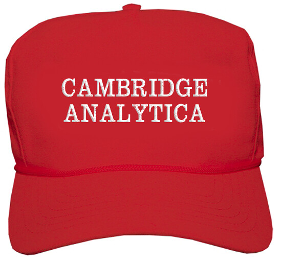 Cambridge Analytica & the Trump Campaign