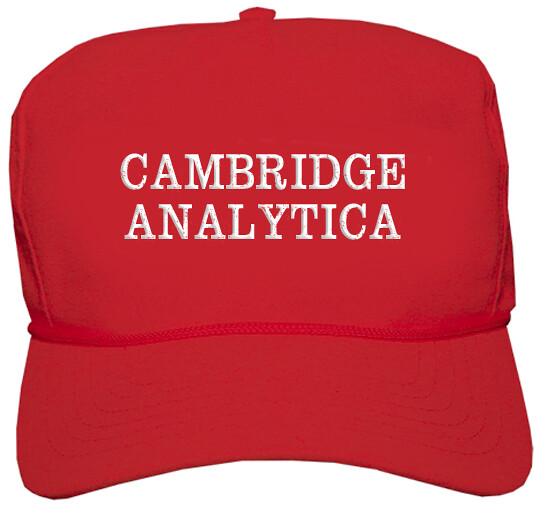 Cambridge Analytica & the Trump Campaign