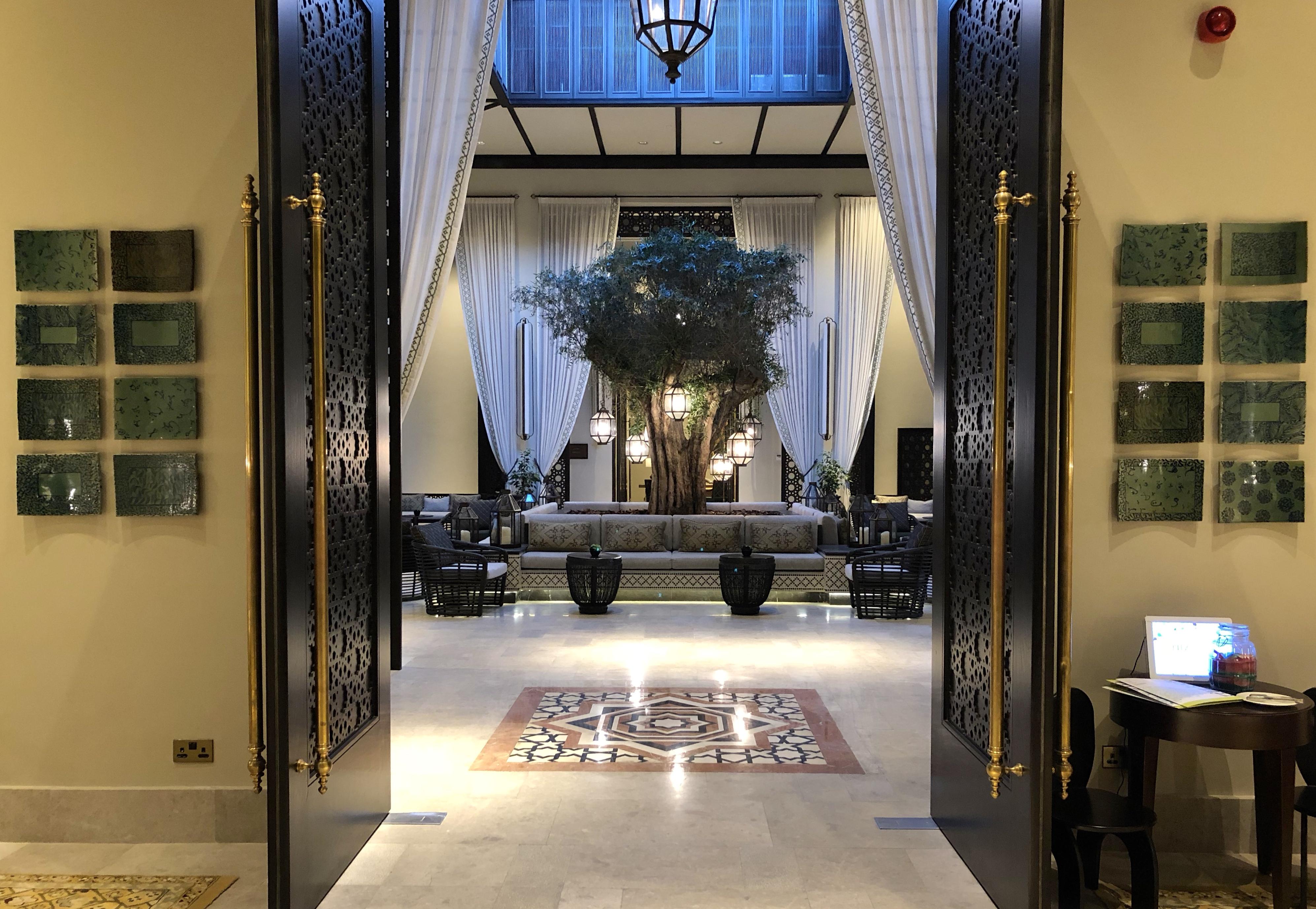 The Ritz Carlton, Ras Al Khaimah, Al wadai desert 18