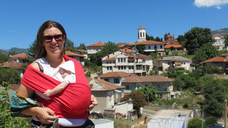 Que ver Lago Ohrid Macedonia 16