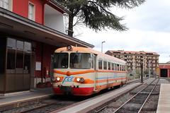 RALn 6406; Treno 24; Riposto; 26.03.2018