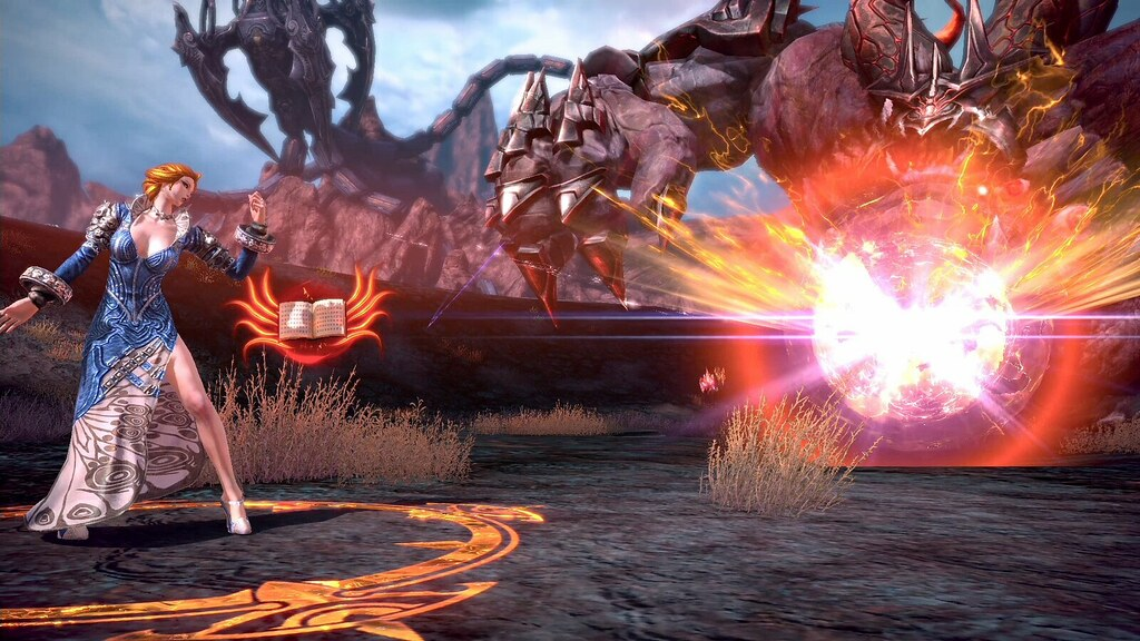 New to Tera? Everything you need to know about the free-to