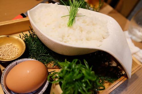 〆の雑炊膳
