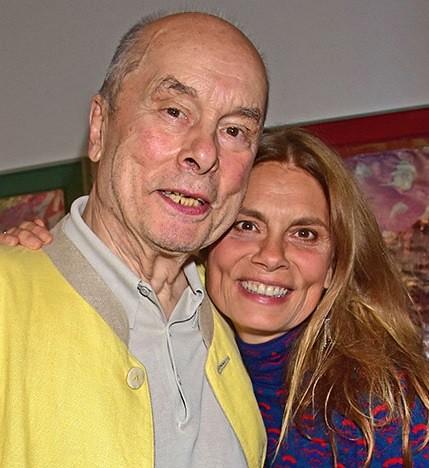 Vater & Tochter Wiener