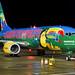TUI fly Deutschland | Boeing 737-8K5(WL) | D-ATUJ
