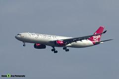 G-VUFO - 1352 - Virgin Atlantic Airways - Airbus A330-343 - Heathrow - 170402 - Steven Gray - IMG_0105