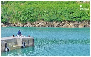 貓島(奧武島)中本鮮魚天婦羅-40
