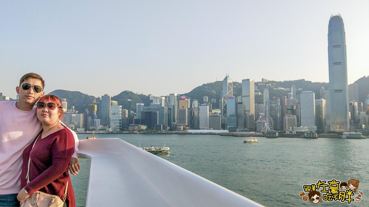 香港自由行-海運觀點(新景點)-37