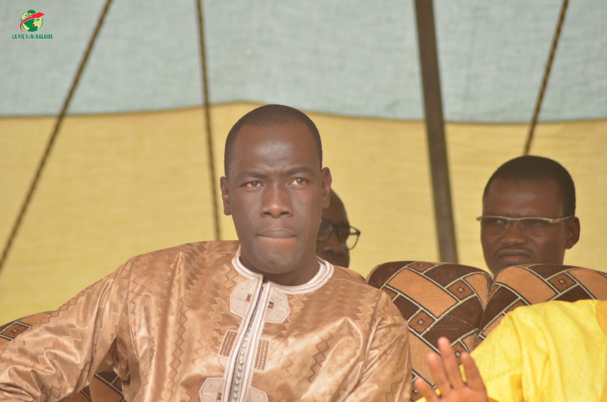 Journées Culturelles Waoundé, Parrain Bakary Biné Camara, Images de laviesenegalaise (4)