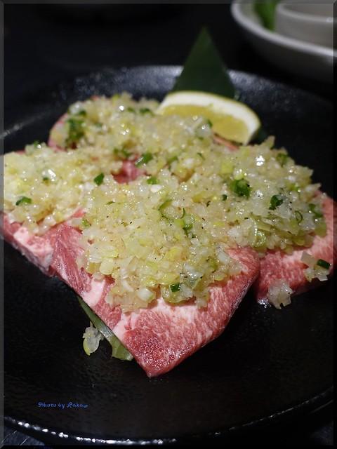 Photo:2018-04-07_T@ka.の食べ飲み歩きメモ(ブログ版)_ハッピーロードで知られてますが今回は逆側で焼肉【大山】ふくみ_08 By:logtaka