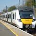 Thameslink 700015 - Biggleswade