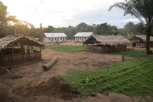 base camp Elengalale