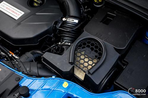Subaru WRX STI - Ford Focus RS 8000vueltas.com-87