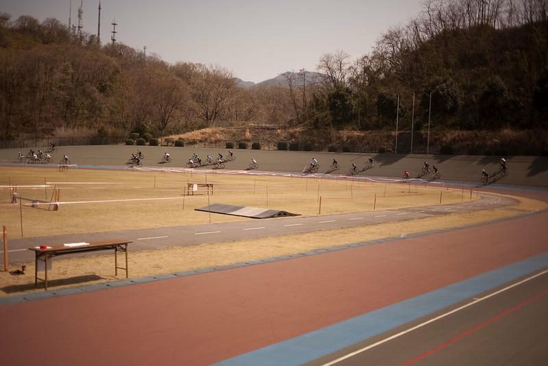 Tracklo Cross Sakaigawa