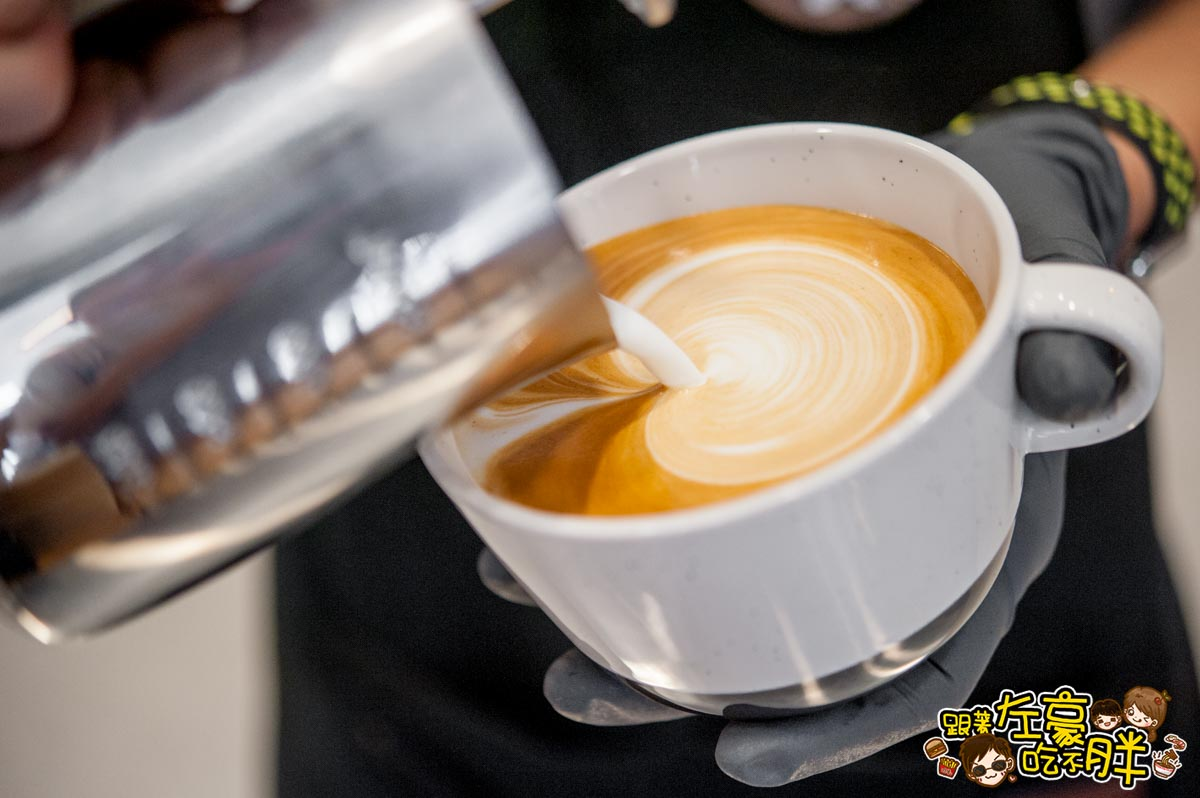 92度半咖啡(德祥店)-41