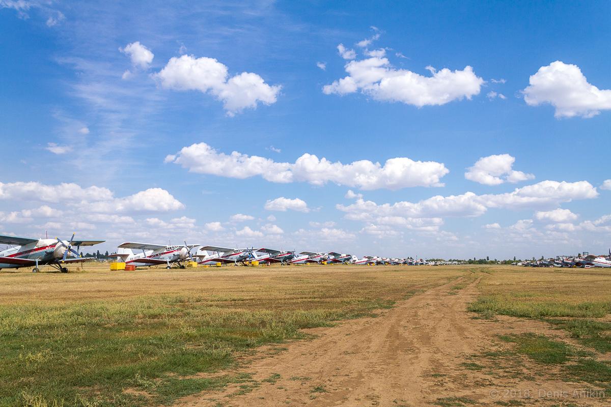 Краснокутское лётное училище гражданской авиации фото 001_8068