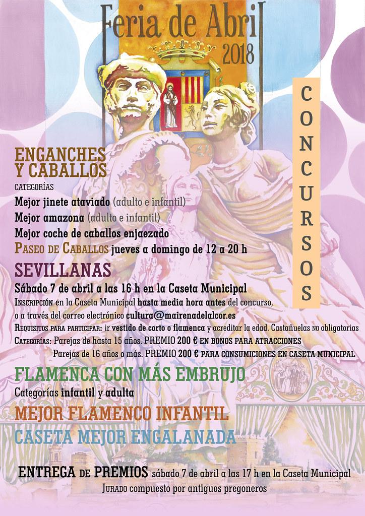 CartelFeriaConcursos2018