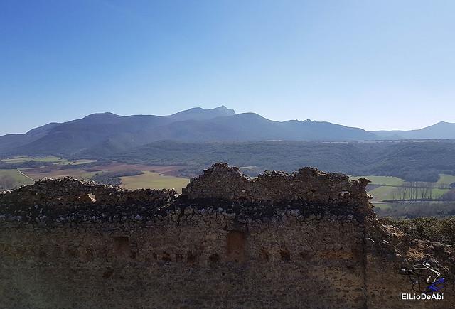 Subimos hasta el Castillo de Ocio (6)