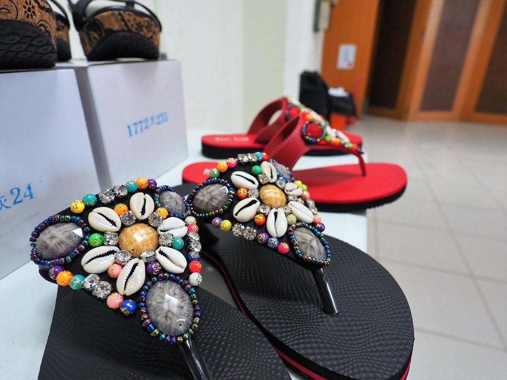鉅興手工鞋DIY (3)