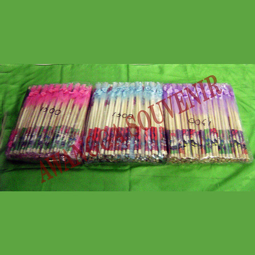 souvenir sumpit jepang