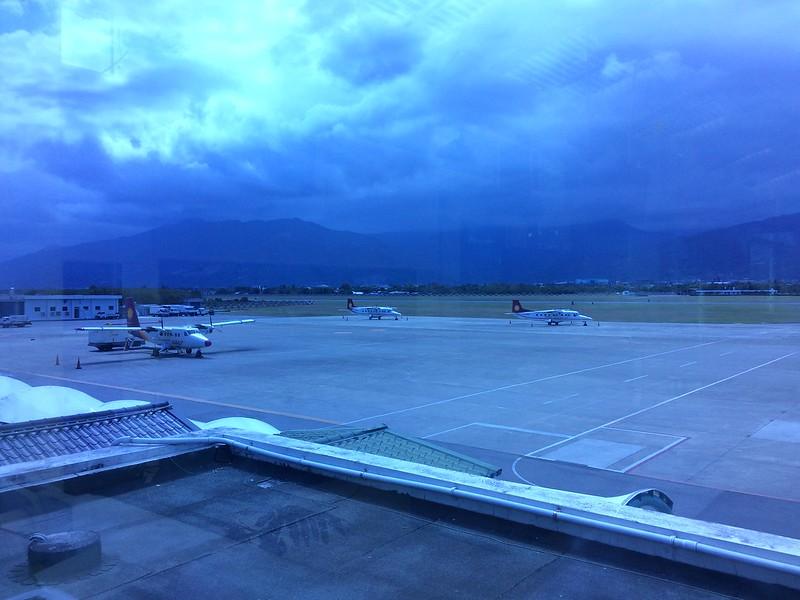 台東航空站