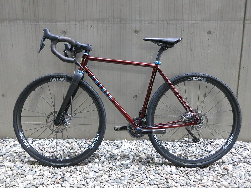 Corner Bikes Gravel 4