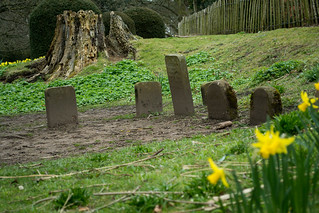 20180322-11_Coombe Abbey Country Park - Doggy Grave Stones