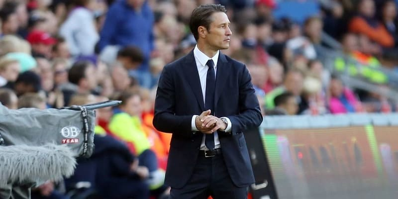 Niko Kovac Jadi Pelatih Bayern Untuk Musim Depan