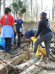 2018 Potomac River Cleanup